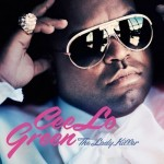 Cee Lo Green  - The Lady Killer - Front