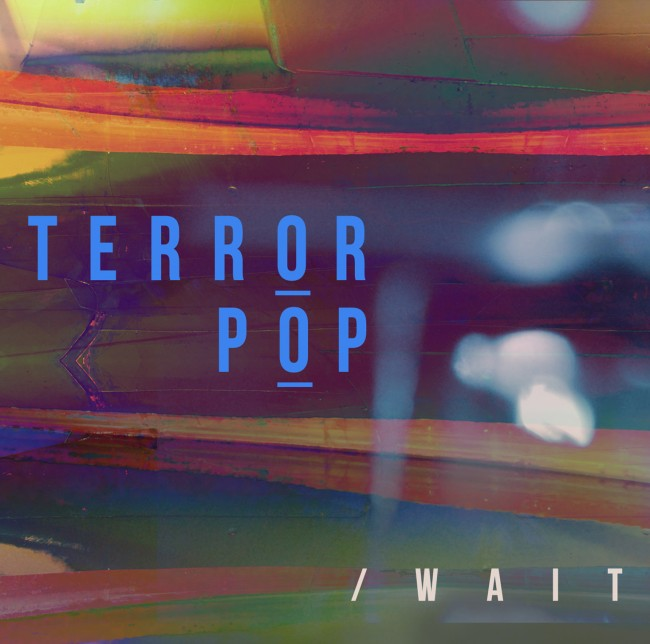 Terror pop Wait Cover