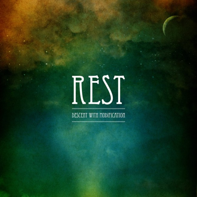 Rest Descent WIth Modification Cover