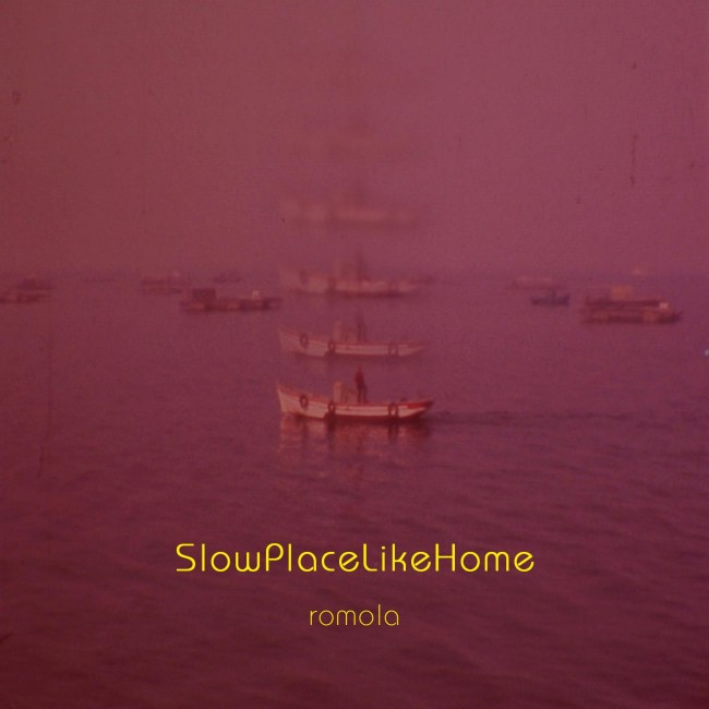 Slow place like home romola cover