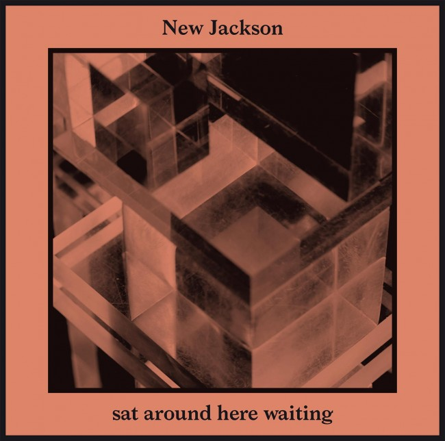 New Jackson Sat Around Here Waiting Cover Large