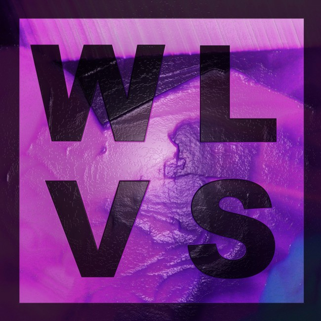 Ghosts WLVS Cover