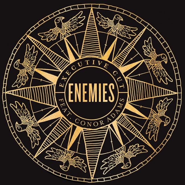 enemies executive cut