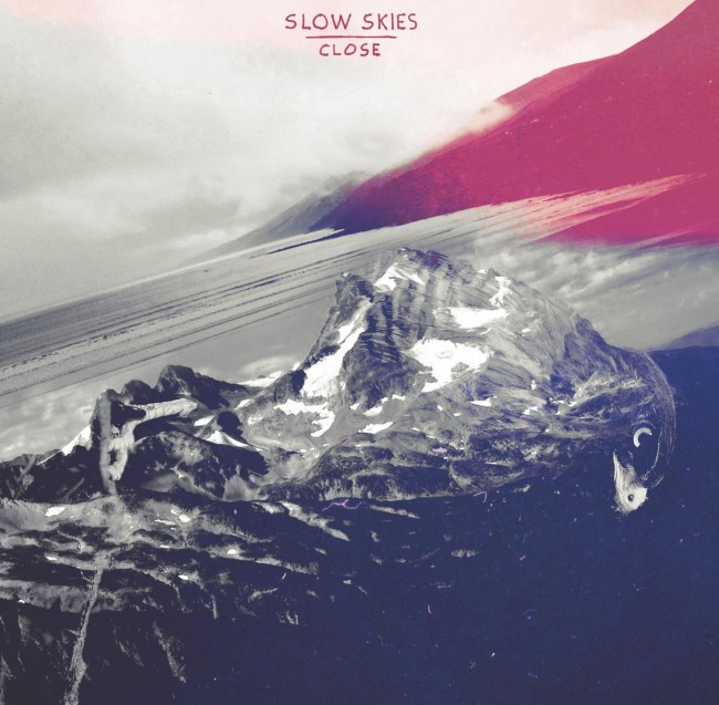 slow skies close cover
