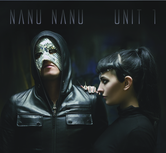 nanu nanu unit 1 album cover
