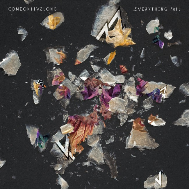 COLL Everything Fall Cover