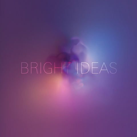 Gorgeous Colours Bright Ideas Cover
