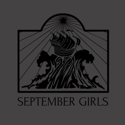 September girls cover ships