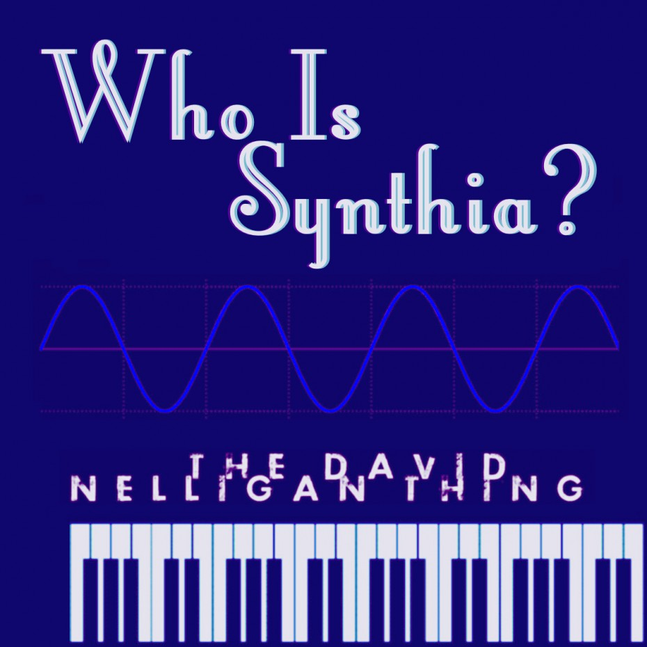 david nelligan synthia cover