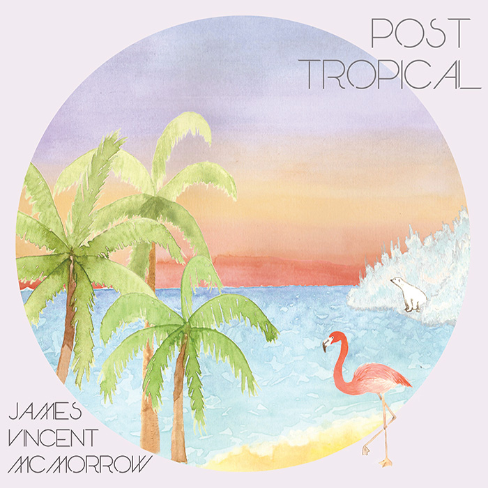posttropical cover mcmorrow