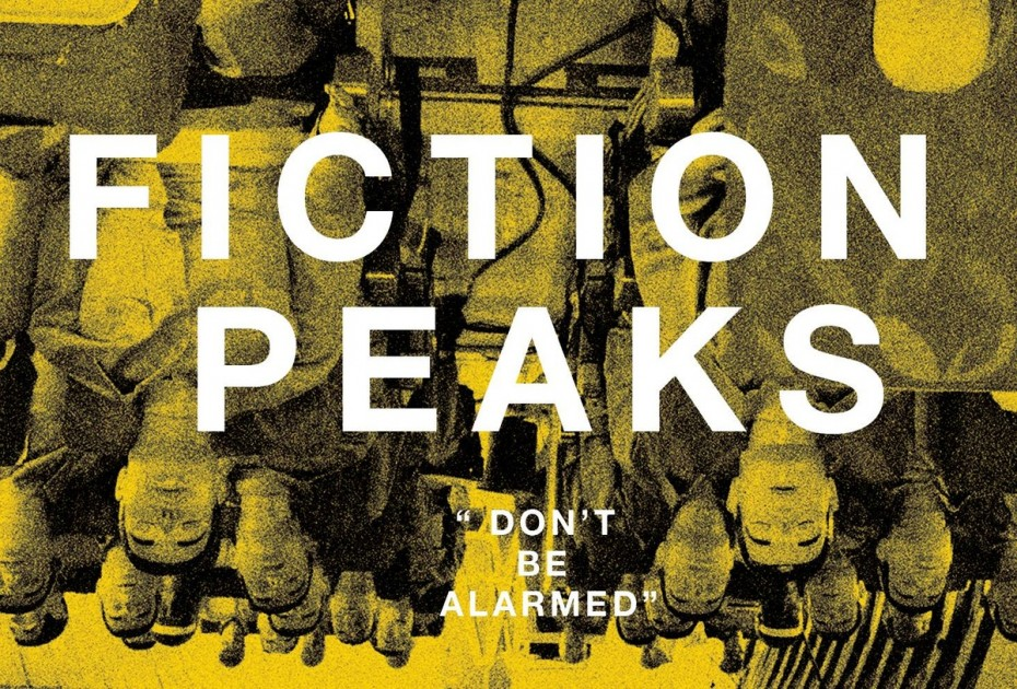 fiction peaks don't be alarmed