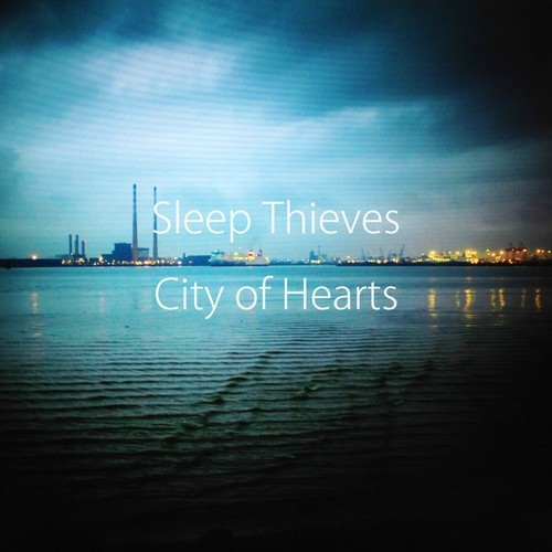 sleep thieves city of hearts cover