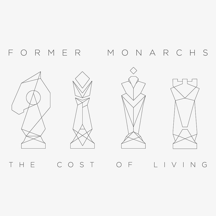 Former monarchs the cost of living