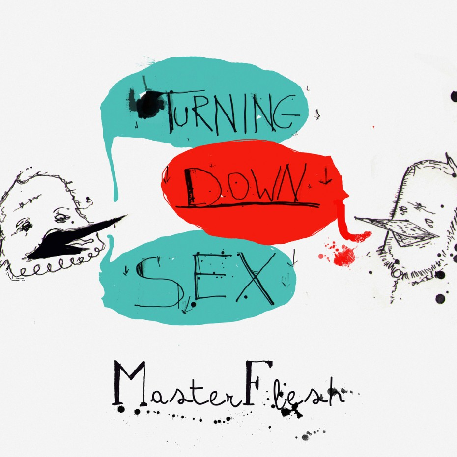 turning down sex cover