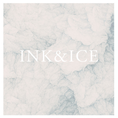 halves ink and ice
