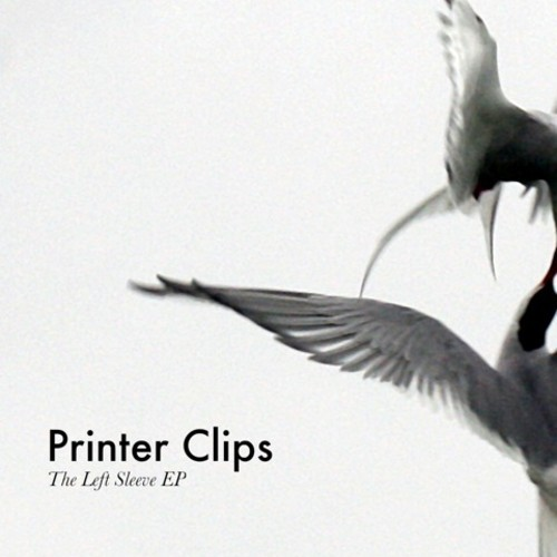 printer clips cover
