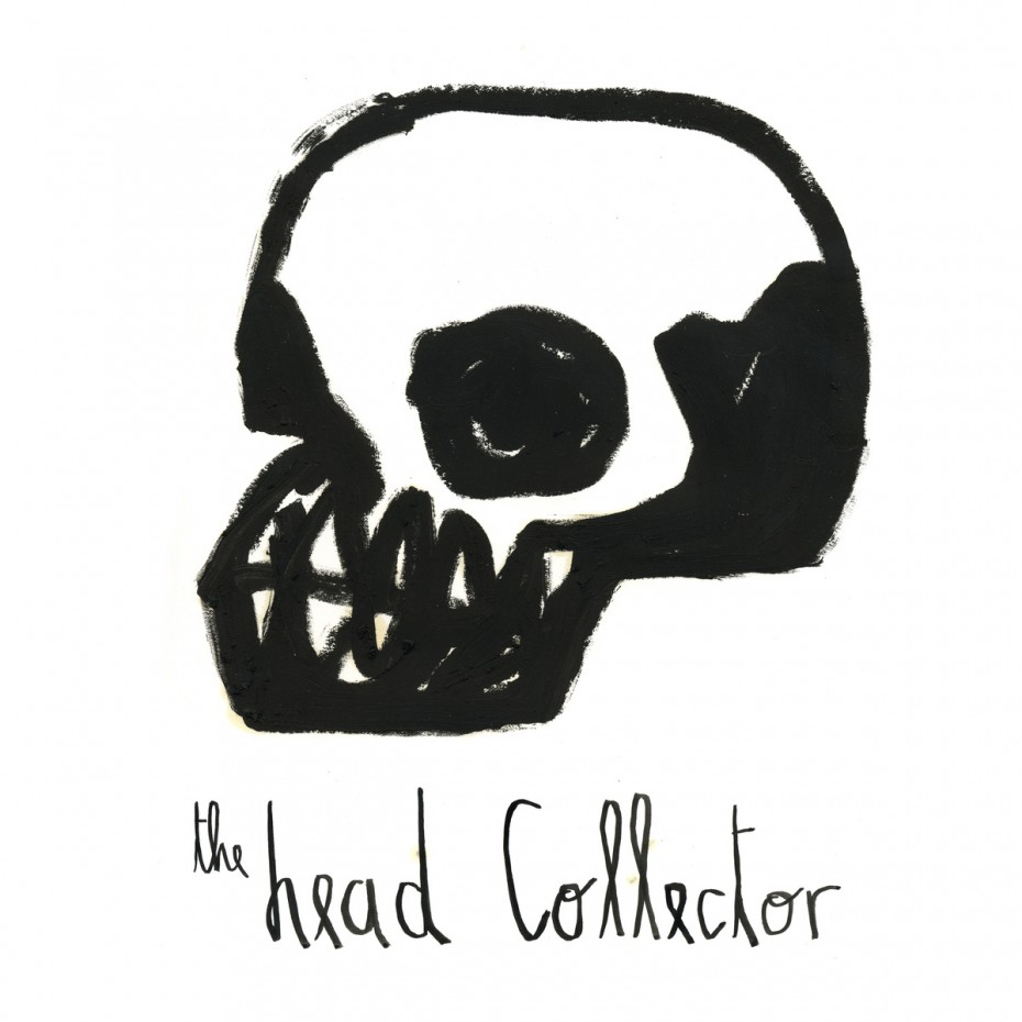 rhob cunningham head collector