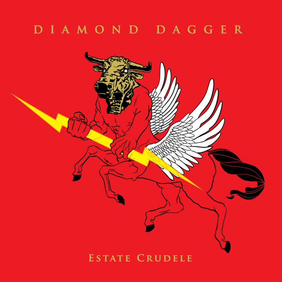 diamond dagger cover