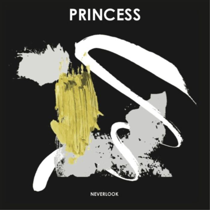 princess neverlook cover