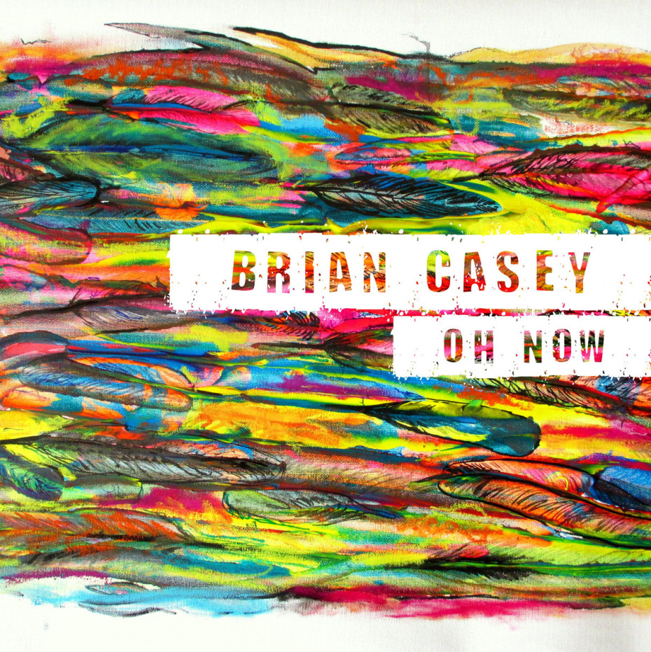 brian casey oh now