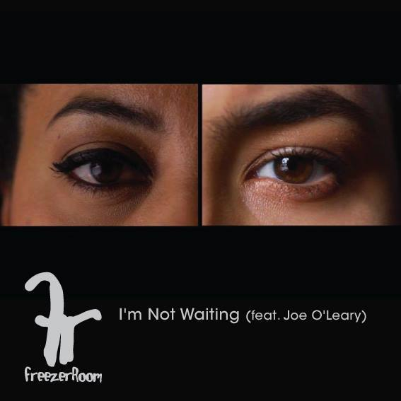 freezer room i'm not waiting cover