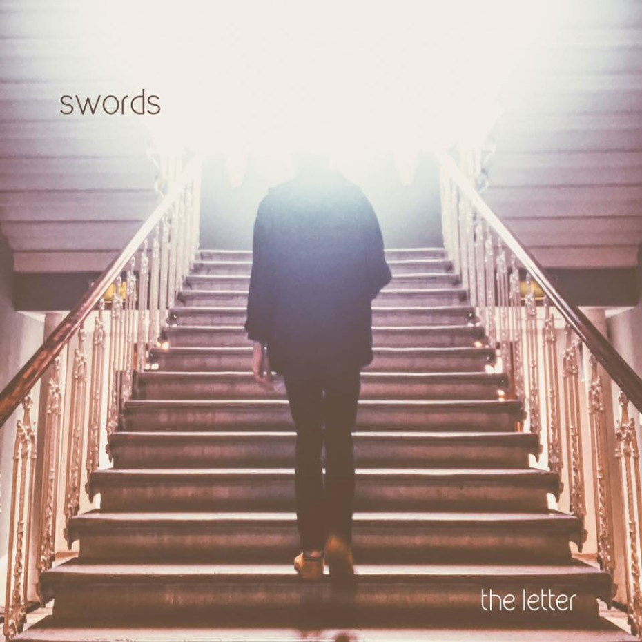 swords the letter cover