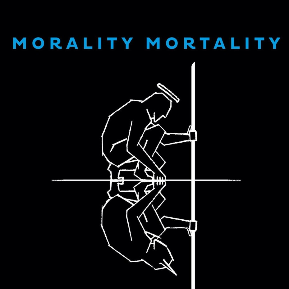 Marc O'Reilly morality mortality cover