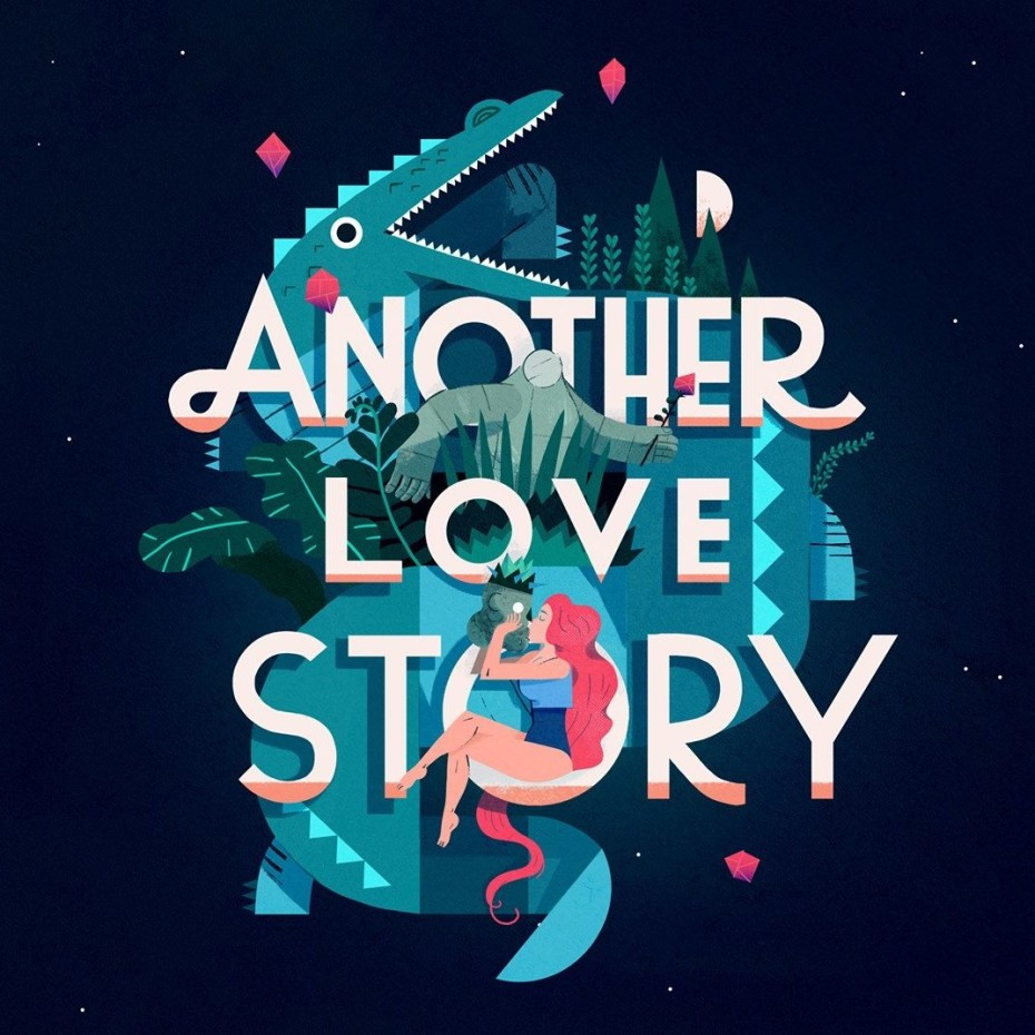 another love story 2017